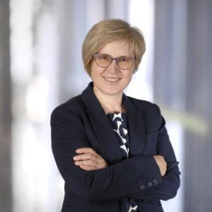Veronika Bäcker, Präsidentin, MigräneLiga e.V. Deutschland